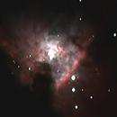 M42,                                BatAstronomer