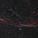 Sh2-91 in Cygnus,                                Maciej