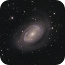 NGC4725 and interesting companions.,                                Stephan Linhart