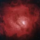 M8,                                Deepstar