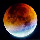 Rainbow Moon,                                Björn Hoffmann