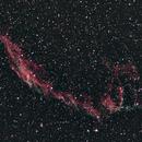 Eastern Veil Nebula,                                Geoff Smith