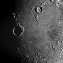 Alba su Copernicus, 24 Aprile 2018,                                Ennio Rainaldi