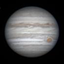 Jupiter On May 21, 2018,                                JDJ