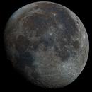 Moon,                                barrabclaw