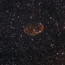 NGC 6888,                                steaphan