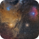 Antares / M4,                                Claus Steindl