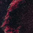 Veil Nebula East (NGC6992),                                  simon harding