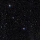 Big Dipper Widefield with M101 - M51,                                Siegfried
