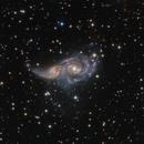 NGC 2207,                                SCObservatory