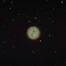Exafilter Owl Nebula,                                Edoardo Luca Radi...