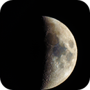 Moon,                                Michael Feigenbaum