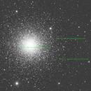 RR Lyrae Variable Stars in M3,                                Vitali