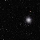 Messier 13 - The Great Globular Cluster in Hercules,                                  Alan Mason