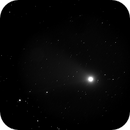 Comet C/2020 F3 Neowise 14 August 2020,                                MJF_Memorial_Observatory