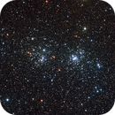 Double Cluster in Perseus,                                S. Stirling