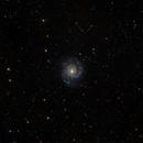 Messier 74,                                Firstround