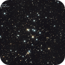 M44 - Beehive Cluster,                                Maura Ingrosso