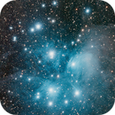 M45 Pleiades,                                const