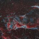 NGC6979 Pickering's Triangle,                                David Wills (Pixe...