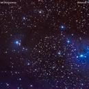 ic  2169 nebulosa nel monoceros                                                  distanza 760  A.L.,                                Carlo Colombo