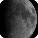 Lunar mosaic, July 6, 2014, another processing version,                                Ofer Gabzo