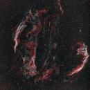Viel Nebula vom Citry Center,                                Pogo30