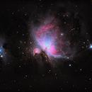 Orion ,                                ParkerM
