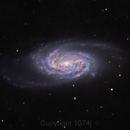 NGC 2903,                                1074j