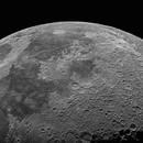 Moon Mosaic,                                Anis Abdul