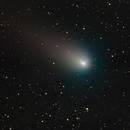 Comet 21P/Giacobinni-Zinner, 21 Aug-2018, CPH DK,                                  Niels V. Christensen