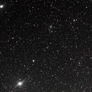 Comet 41P/Tuttle-Giacobini-Kresak taken with a 50mm lens and a ZWO 178MC,                                Joe Haberthier