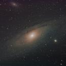 M31,                                Sadaaki Takeichi