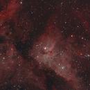 Eta Carinae Nebula,                                Jairo Amaral