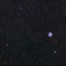 2013-06-07 Messier 27, Dumbbell Nebula,                                Cory Schmitz