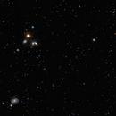 Hickson Galaxy Group 68,                                cdavmd