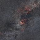 cygnus width field,                    Jan Schubert