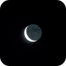 Moon 2/09/2021,                                Jim Matzger