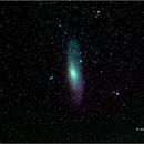 M 31,                                H.Chris