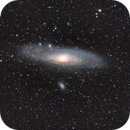 Andromeda Revisit,                                AwesomeAstro
