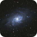 M33,                                Ted Lin