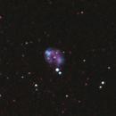 Fetus Nebula,                                Aybars & Ahmet Kuzu