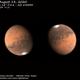 Mars - August 13, 2020,                                Fábio