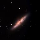 M82,                                Stefano Quaresima