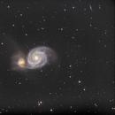 M51,                                  Lewie