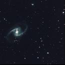 NGC 1365 La Grande Galassia a spirale barrata,                                antoniox65