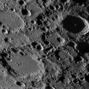 Moon 2017-10-13.Tycho, Wilhem & Longomontanus,                    Pedro Garcia