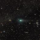 C/2019 Y4 (Atlas) 11.4.2020,                                Jenafan