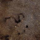 From Namibian Sky #2: My God! - it's full of stars,                                Edoardo Luca Radi...