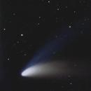 """Retroastro"" : Comet Hale-Bopp (1997),                                  Jean-Baptiste Auroux"